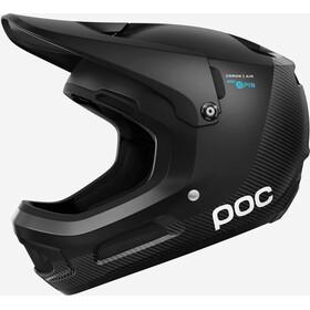 POC Coron Air Carbon Spin Helm carbon black